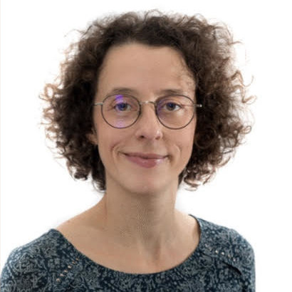 Lorraine DELMAS